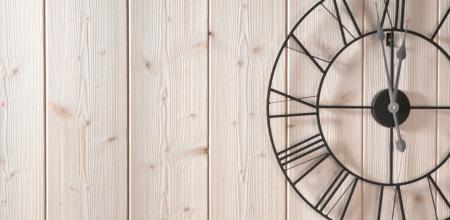 lambris bois habillage bois int rieur frisette bois. Black Bedroom Furniture Sets. Home Design Ideas