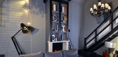 tous les lambris bois couleur silverwood. Black Bedroom Furniture Sets. Home Design Ideas