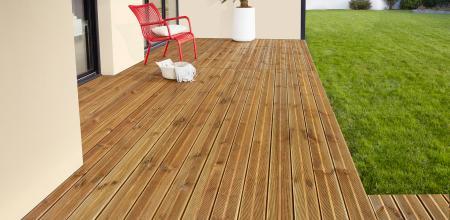 Quel bois pour choisir pour une terrasseesthétique ?
