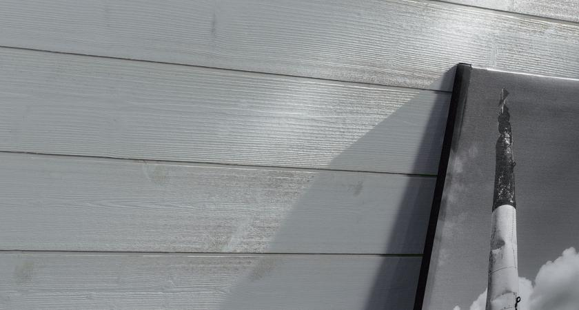 lambris bois gris silverwood. Black Bedroom Furniture Sets. Home Design Ideas