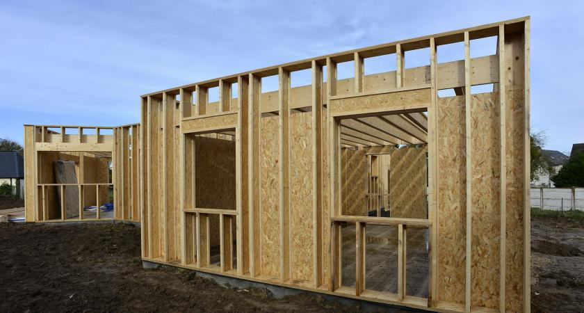 poutre en i swelite poutre bois silverwood. Black Bedroom Furniture Sets. Home Design Ideas
