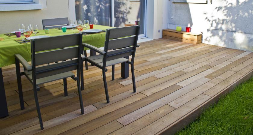 lames terrasse bois exotique ip massaranduba cumaru silverwood. Black Bedroom Furniture Sets. Home Design Ideas