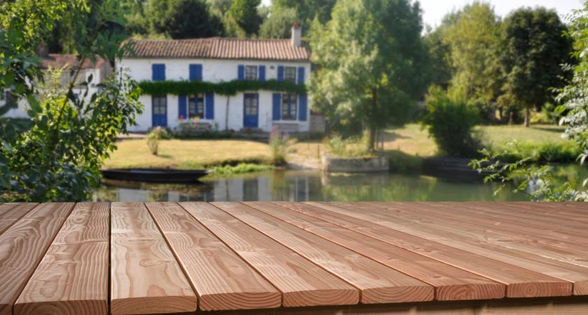 lames de terrasses m l ze douglas et yellow pine silverwood. Black Bedroom Furniture Sets. Home Design Ideas