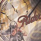 Rider - Assorti Asphalte et Black